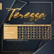 PRINCESS TERESSA V5 - LIGHT GREY - KHAIZAN
