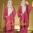 CATALEA SUIT V9 - CANDY APPLE - KHAIZAN