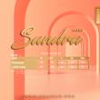 SANDRA SKIRT - NAVY BLUE - KHAIZAN
