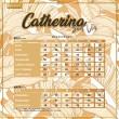 CATHERINA SUIT V4 - PEACH SALMON - KHAIZAN