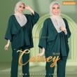 CASSEY SUIT - EMERALD GREEN - KHAIZAN