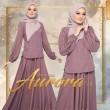 PRINCESS AURORA V3 - SOFT BROWN - KHAIZAN