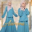 PRINCESS AURORA V3 - TIFFANY BLUE - KHAIZAN