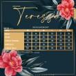 PRINCESS TERESSA V4 - MINT GREEN - KHAIZAN