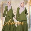 PRINCESS AURORA V3 - GREEN TEA - KHAIZAN