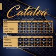 CATALEA SUIT V8 - PEACH SALMON - KHAIZAN