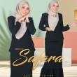 PRINCESS SAFARA V5 - BLACK - KHAIZAN