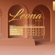 LEONA PANTS V2 - BEIGE - KHAIZAN