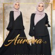 PRINCESS AURORA V3 - BLACK - KHAIZAN