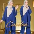 CATALEA SUIT V9 - ROYAL BLUE  - KHAIZAN