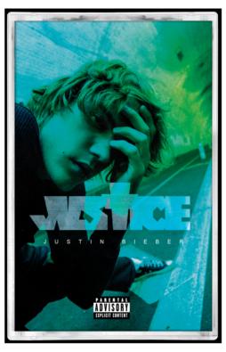 JUSTICE ALTERNATE COVER I CASSETTE