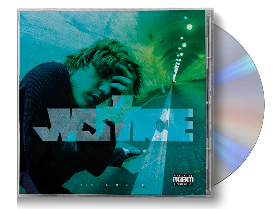 JUSTICE ALTERNATE COVER I CD
