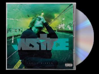 JUSTICE STANDARD CD