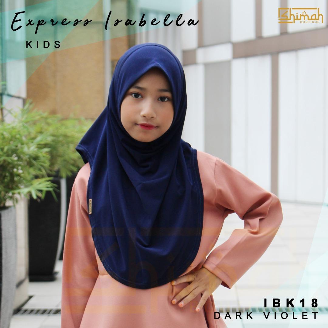 Express Isabella Kids - IBK18