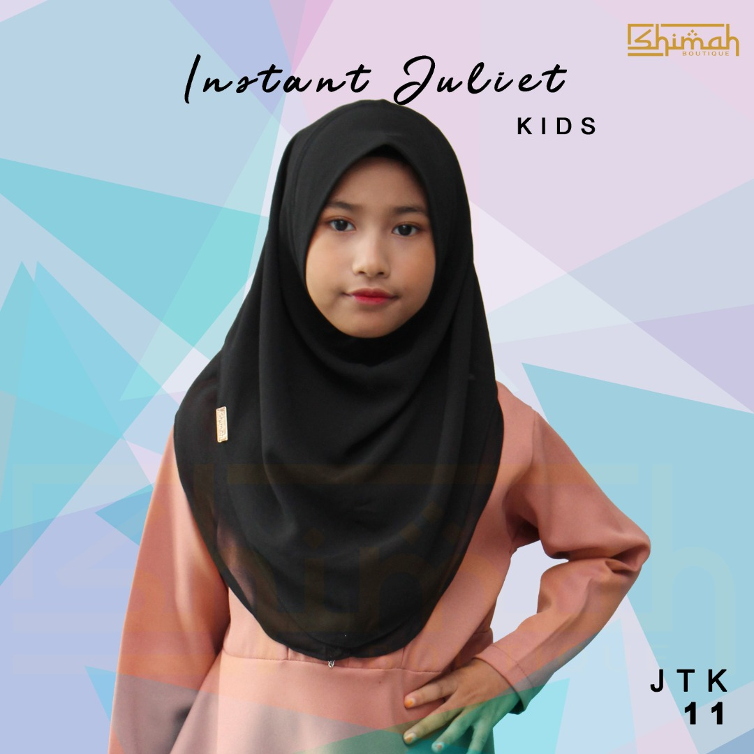 Instant Juliett Kids - JTK11