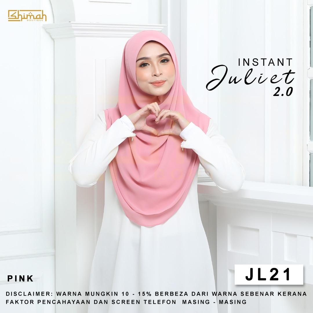 Instant Juliett 2.0 (Size XL) - JL21