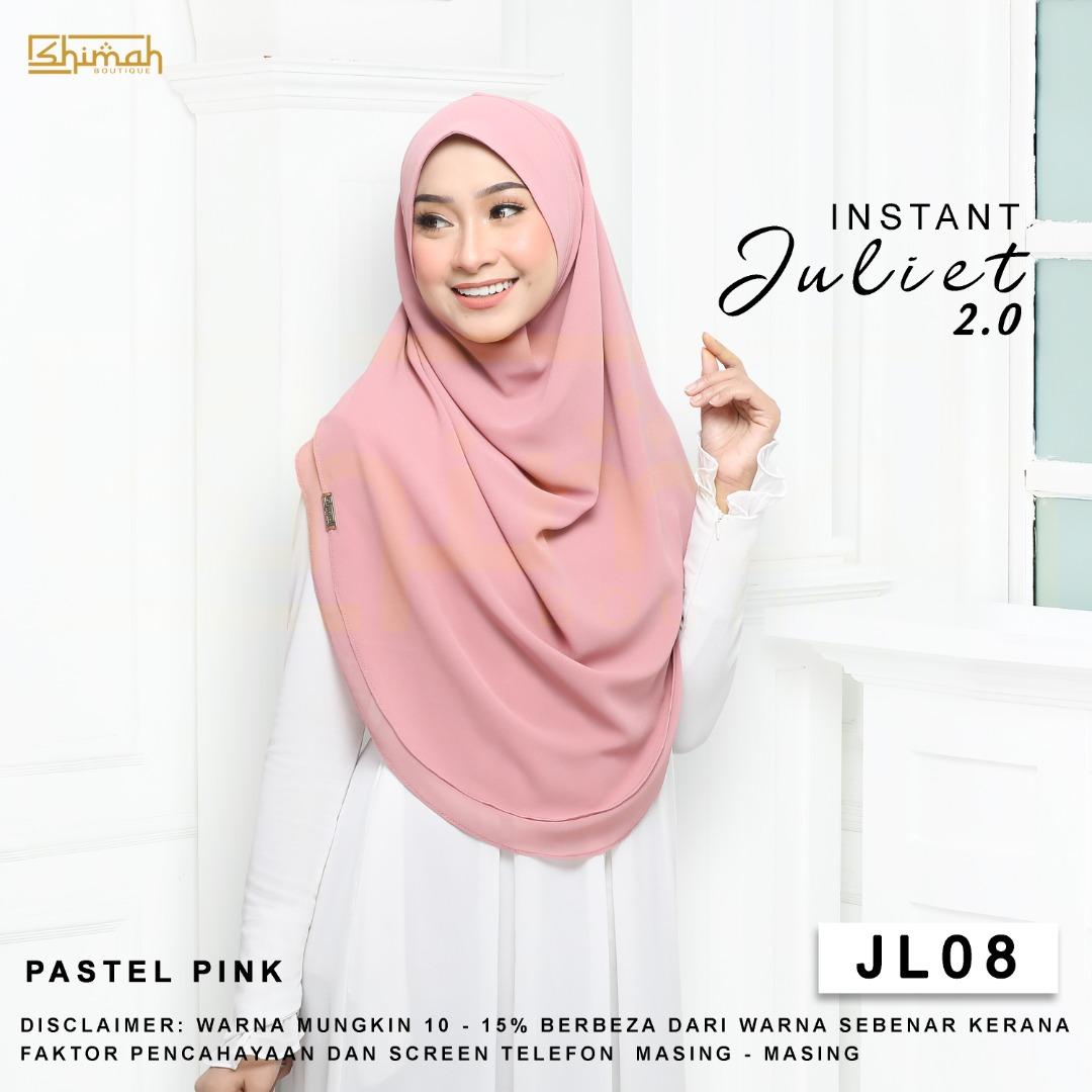 Instant Juliett 2.0 (Size M/L) - JL08