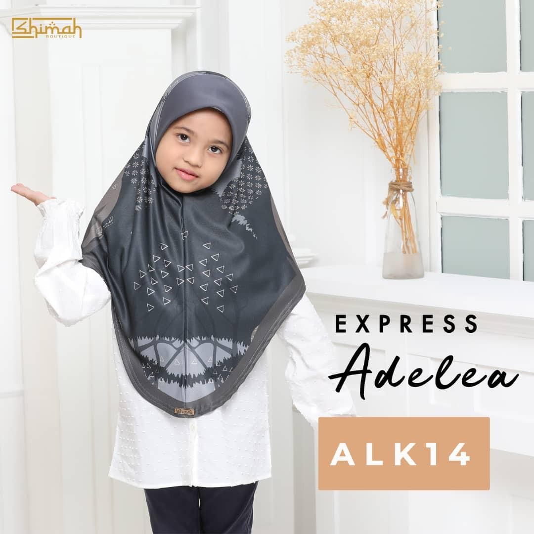 Express Adelea Kids - ALK14