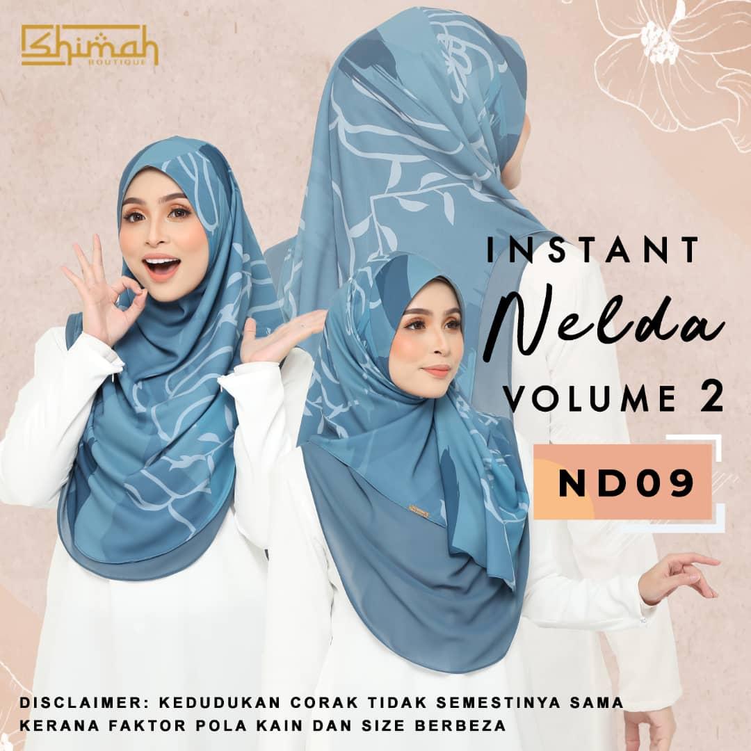 Instant Nelda 2.0 (Size L) - ND09