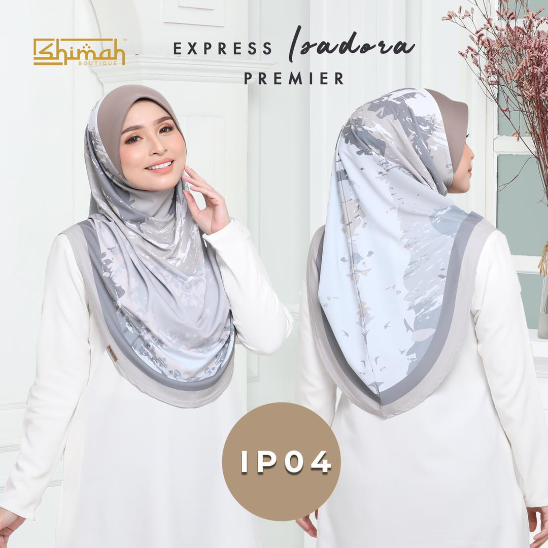 Express Isadora Premier - IP04