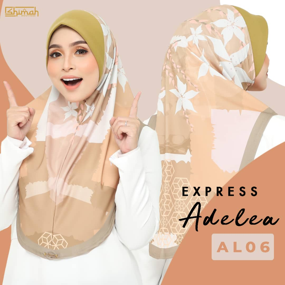 Express Adelea - AL06
