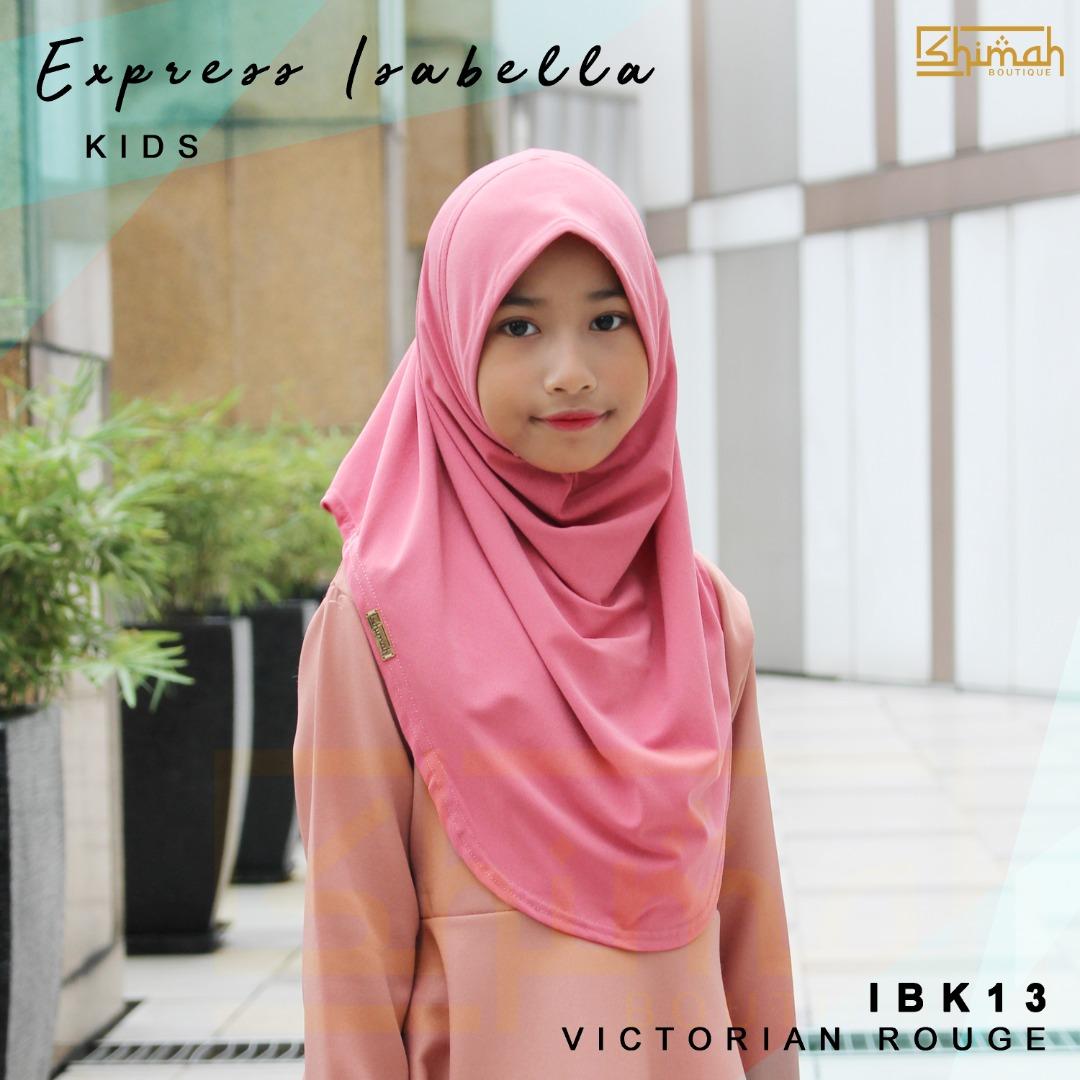 Express Isabella Kids - IBK13