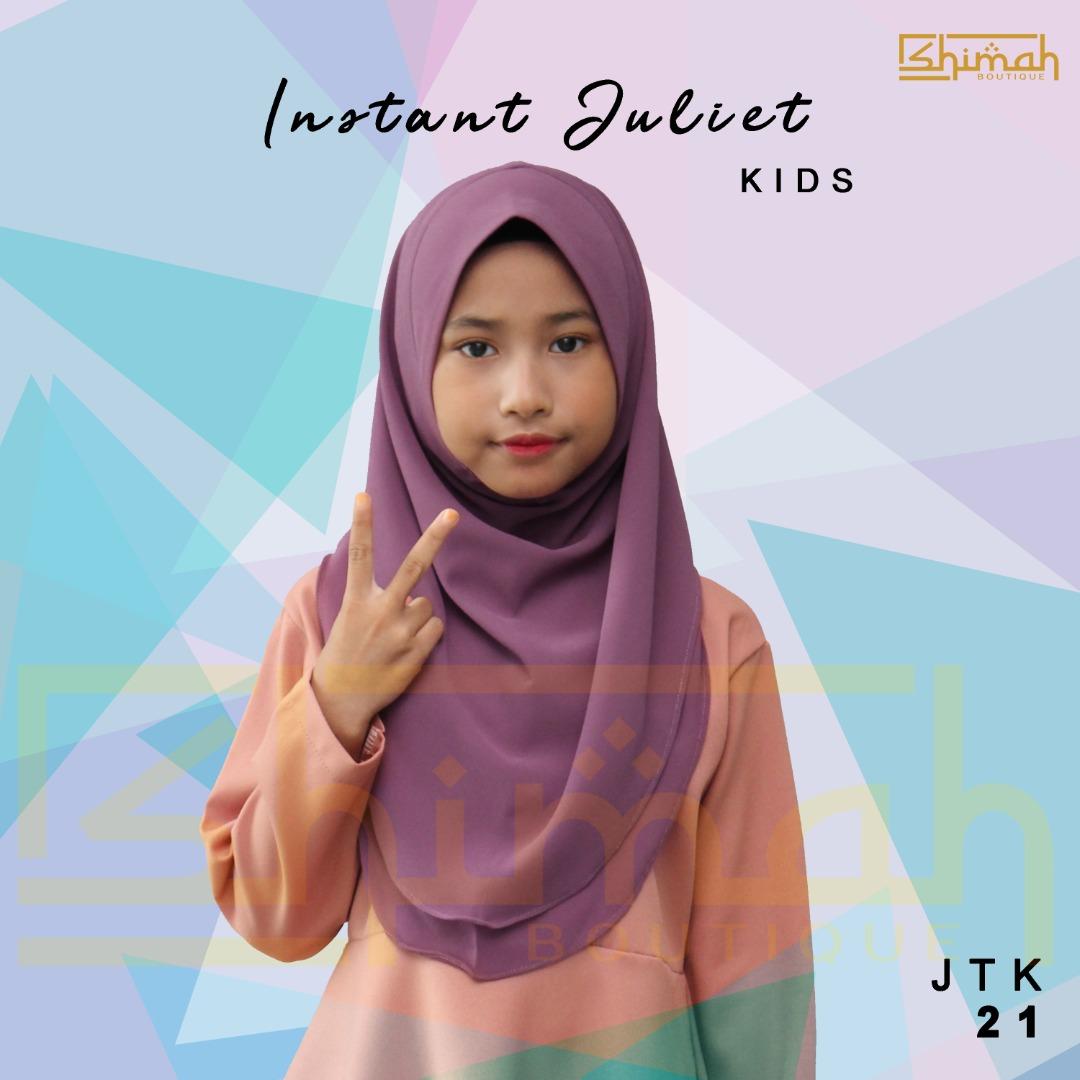 Instant Juliett Kids - JTK21