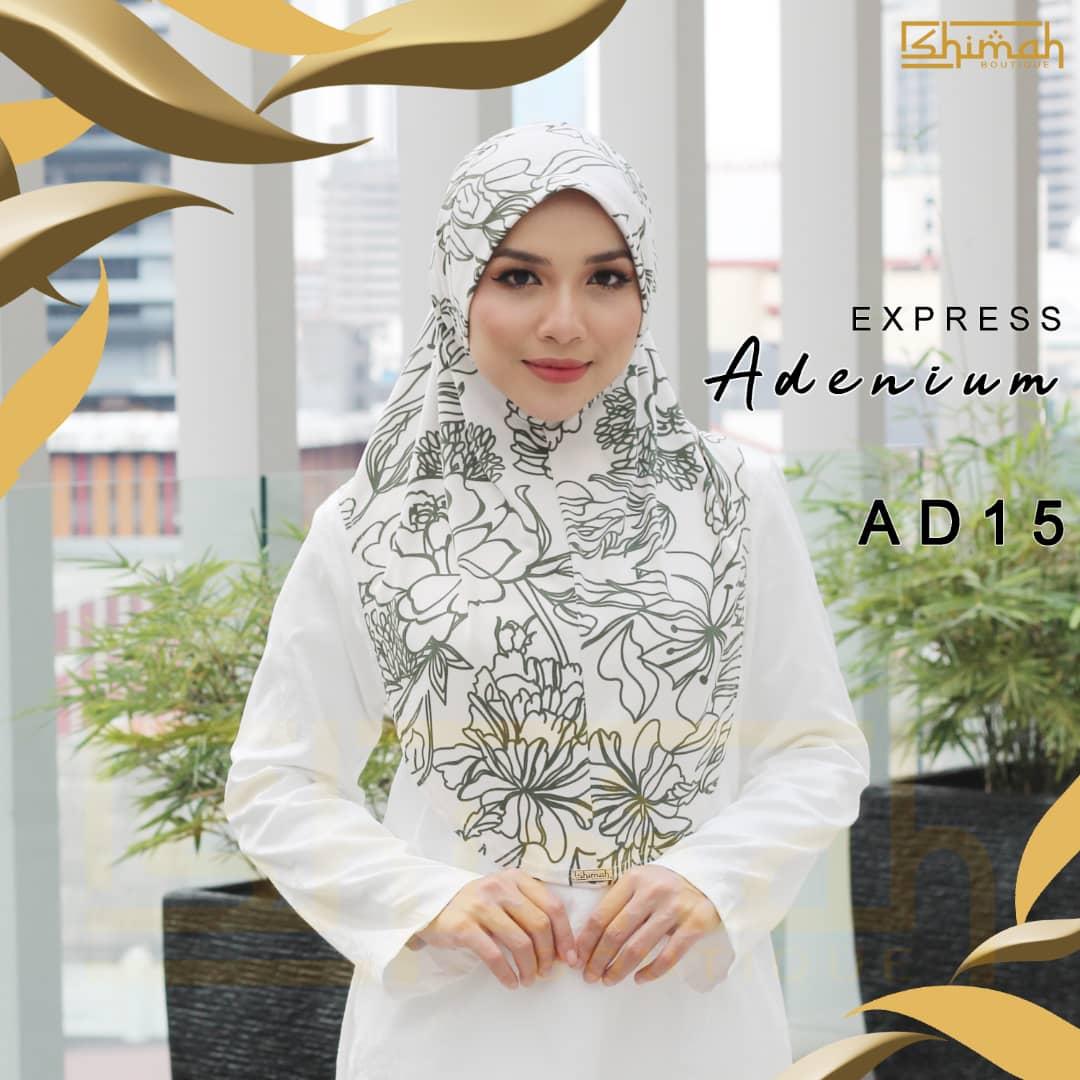 Express Adenium - AD15
