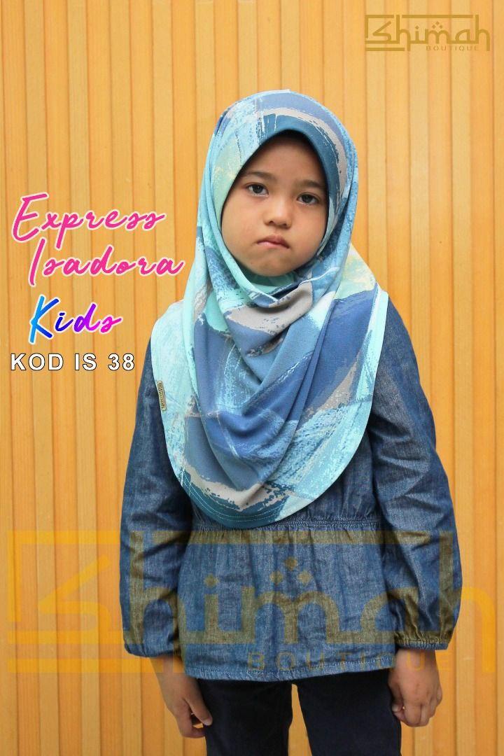 Express Isadora Kids - ISK38