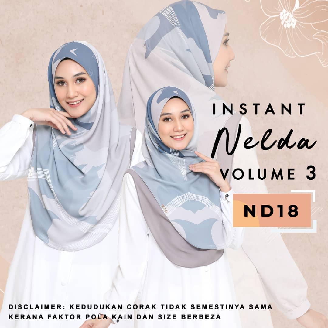 Instant Nelda 3.0 (Size M) - ND18