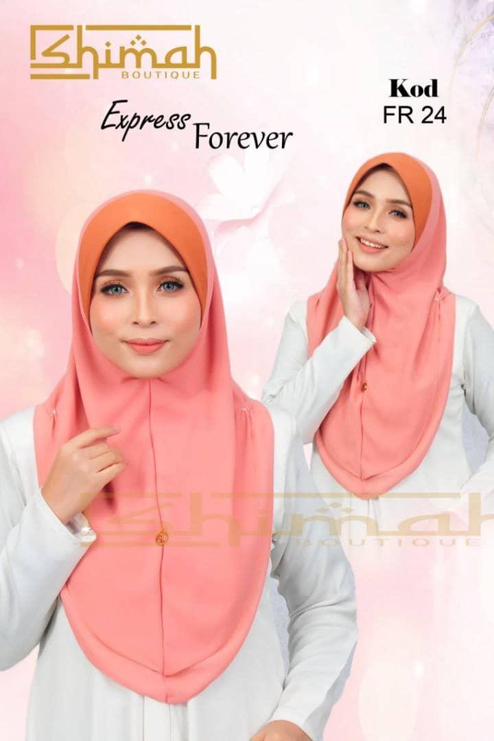Express Forever - FR24