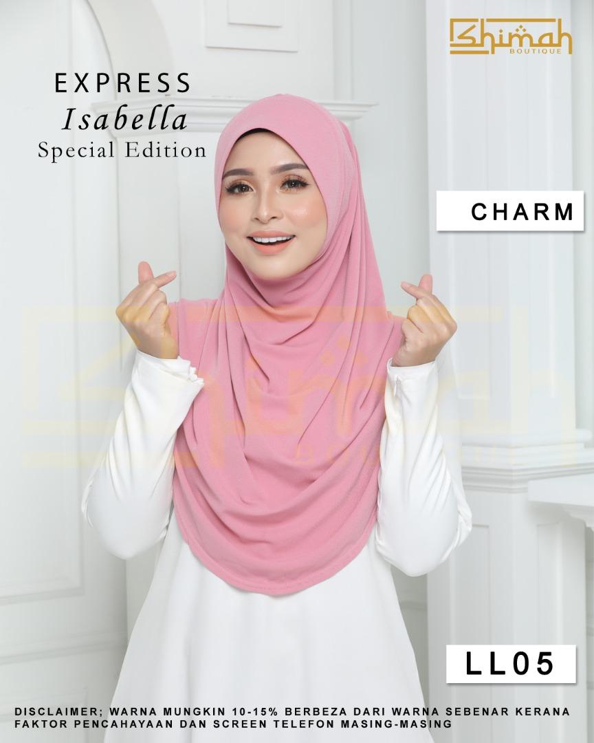 Isabella Special Edition - LL05