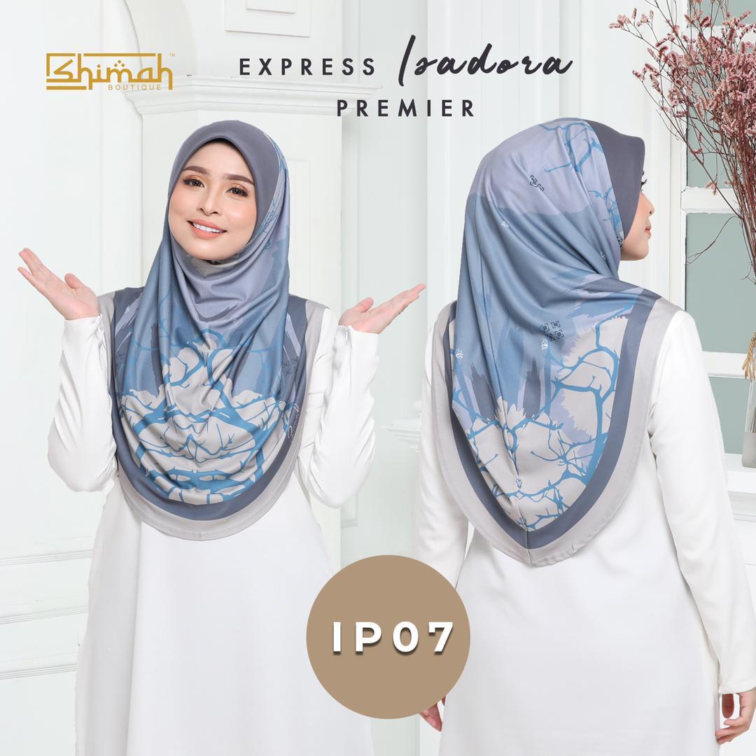 Express Isadora Premier - IP07