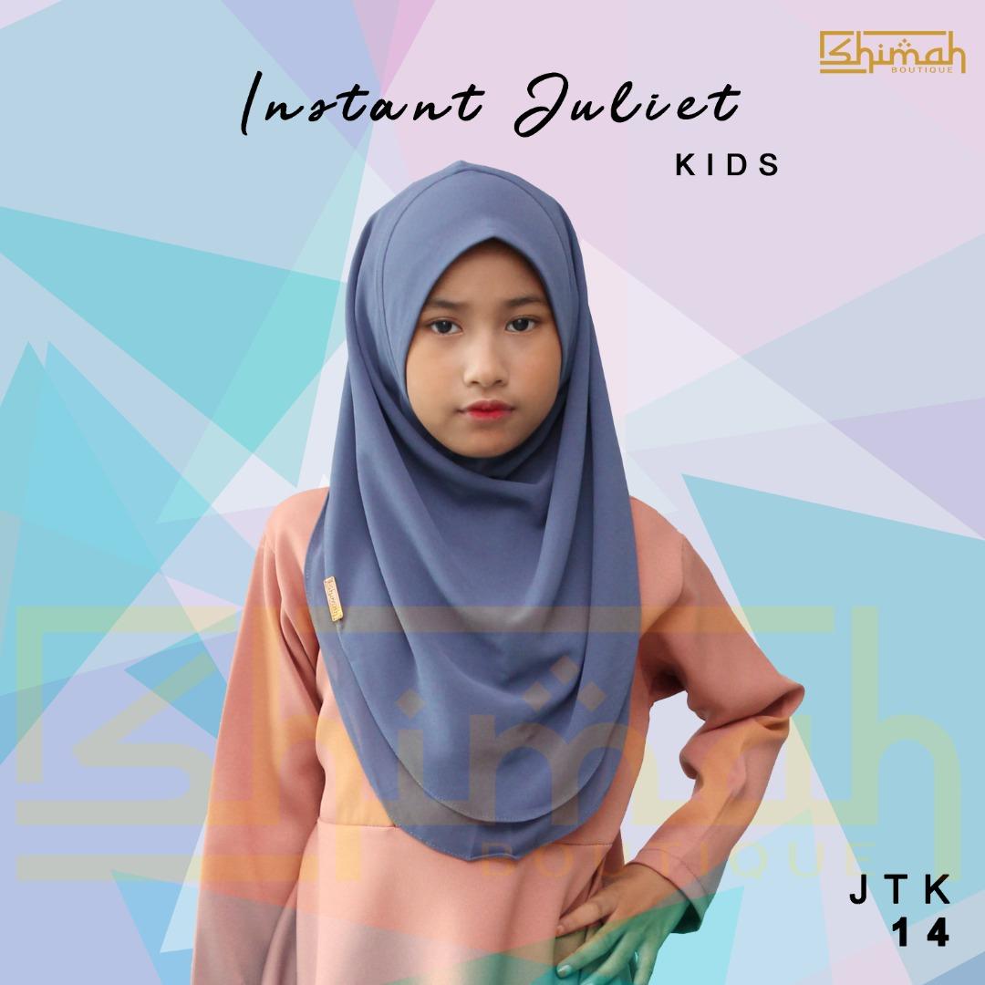 Instant Juliett Kids - JTK14