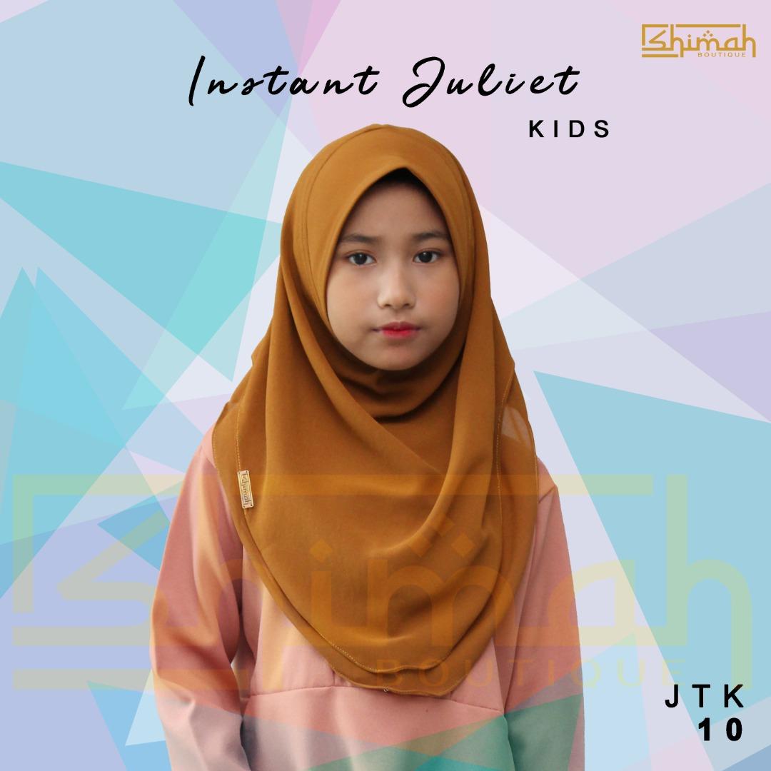Instant Juliett Kids - JTK10