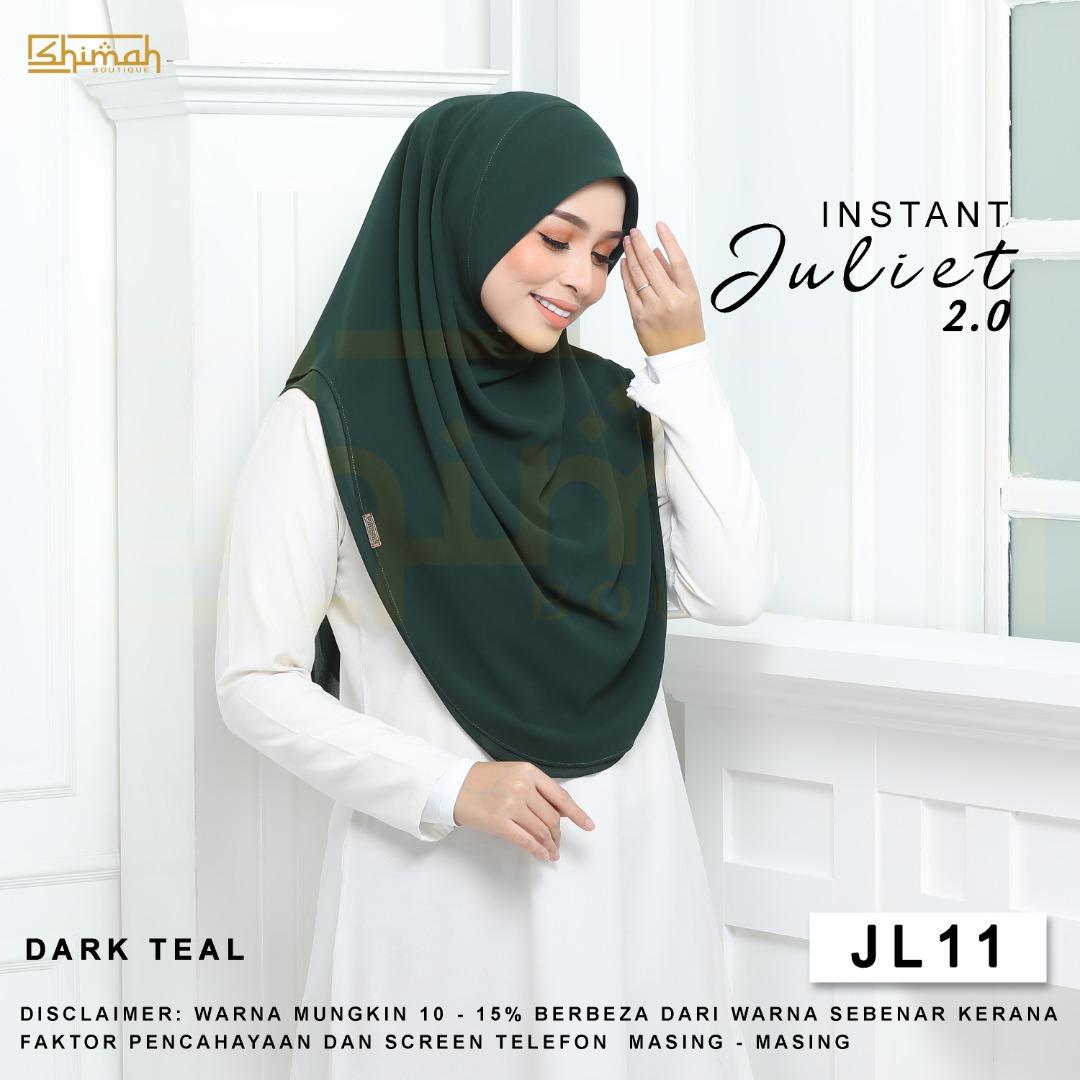 Instant Juliett 2.0 (Size XL) - JL11