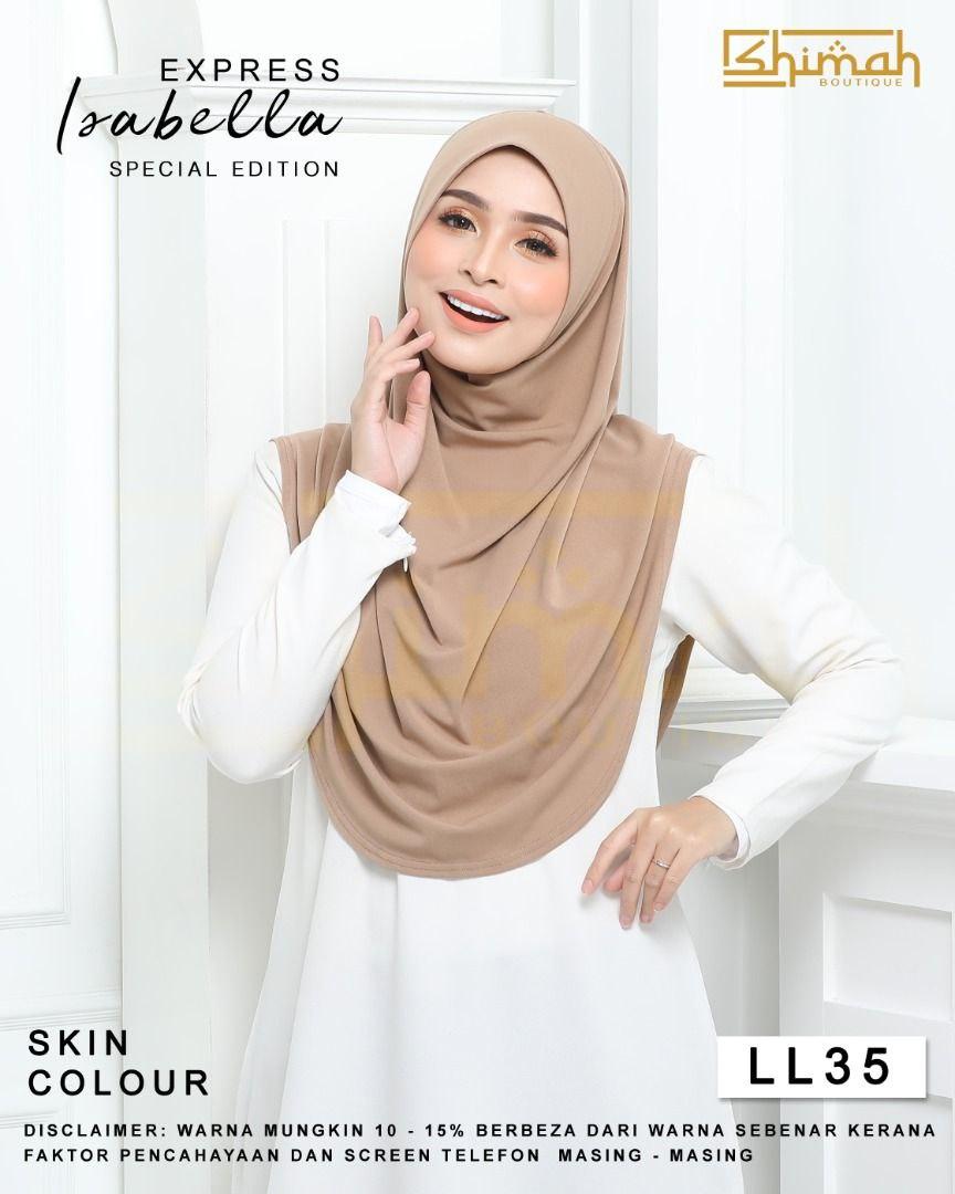 Isabella Special Edition - LL35