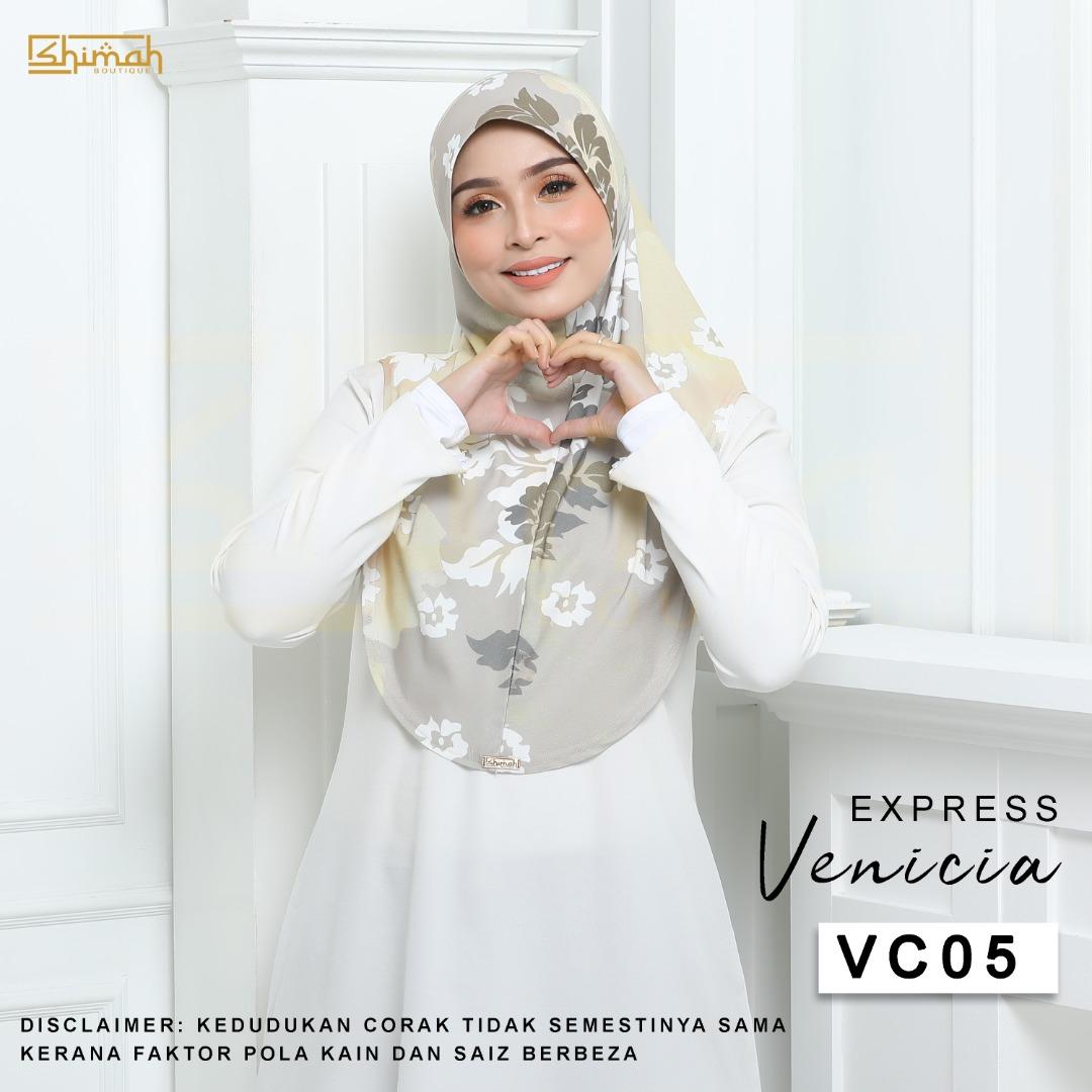 Express Venicia - VC05