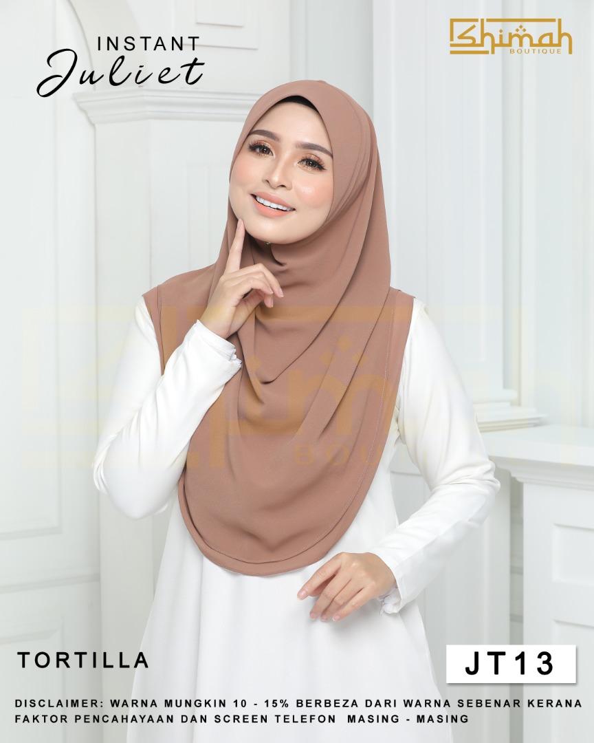 Instant Juliett (Size XL) - JT13