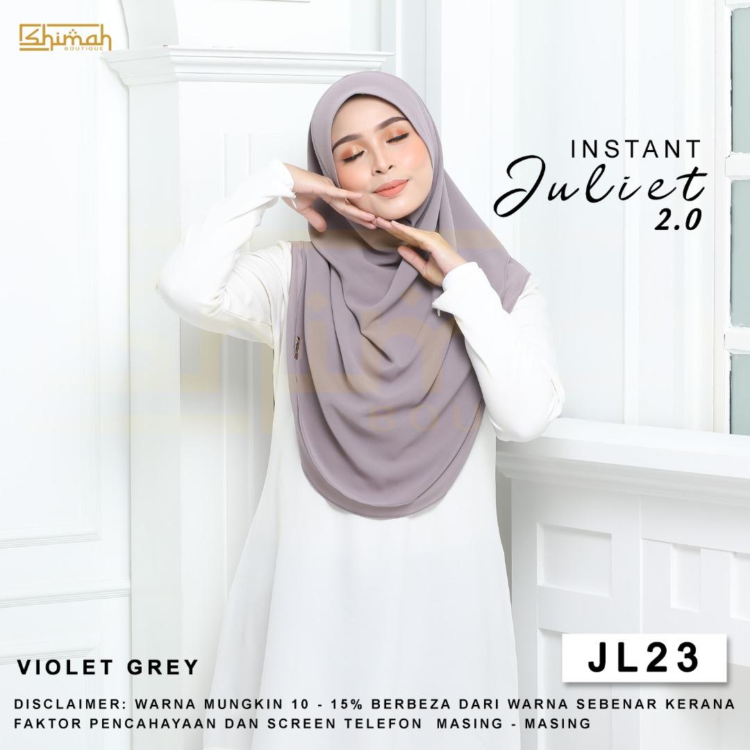 Instant Juliett 2.0 (Size M/L) - JL23