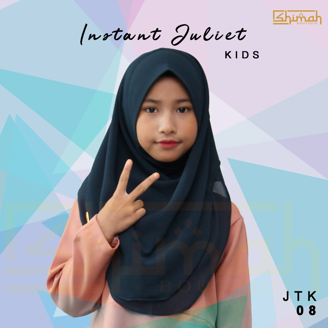 Instant  Juliett Kids - JTK08
