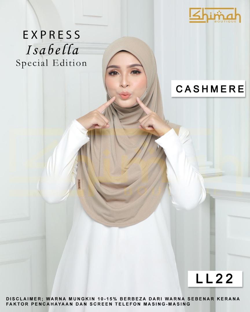 Isabella Special Edition - LL22