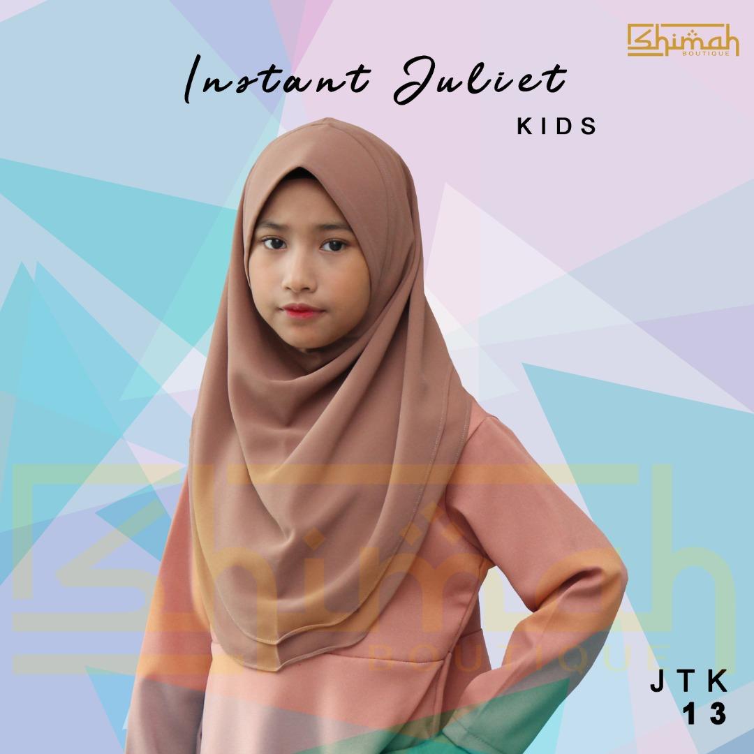 Instant Juliett Kids - JTK13