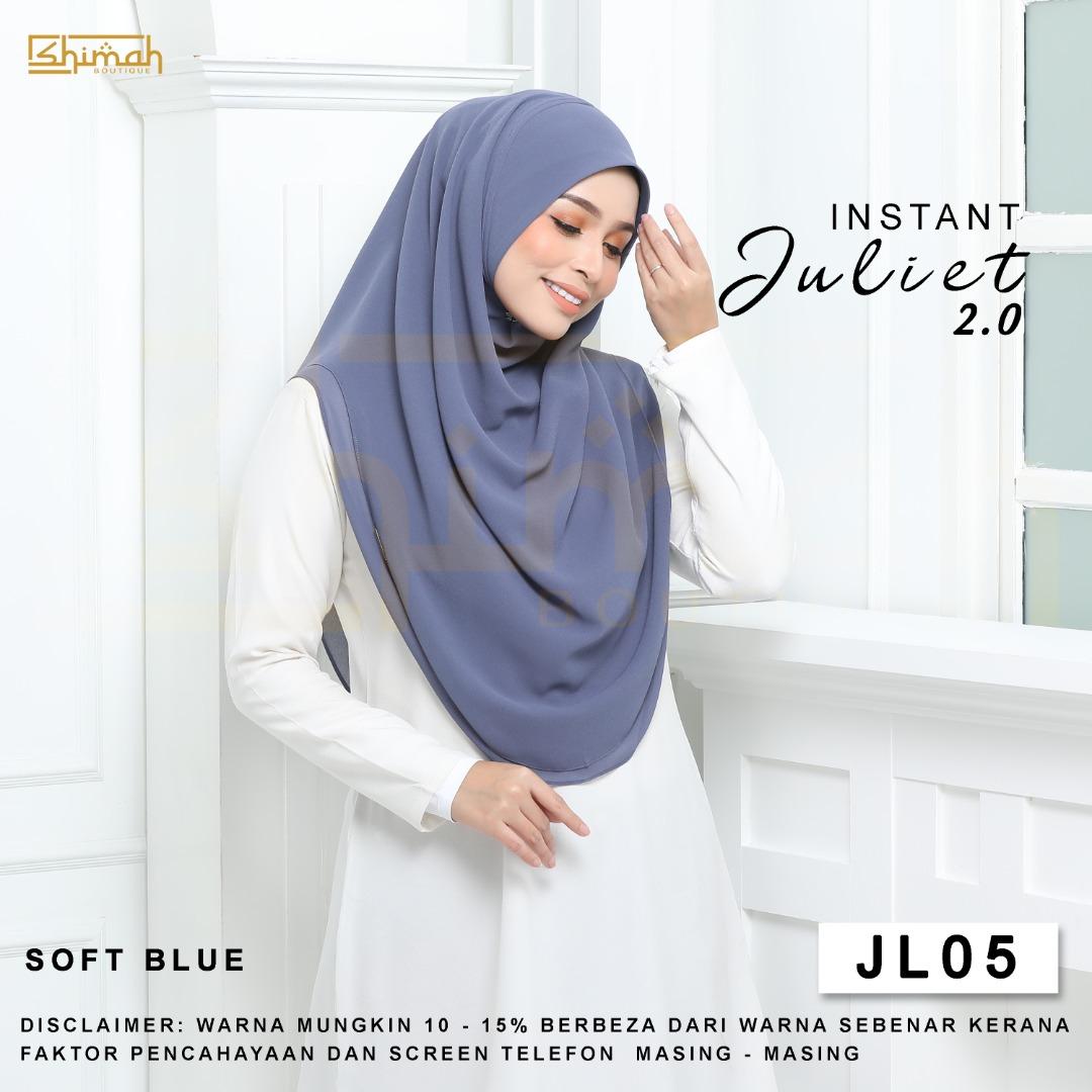 Instant Juliett 2.0 (Size XXL) - JL05