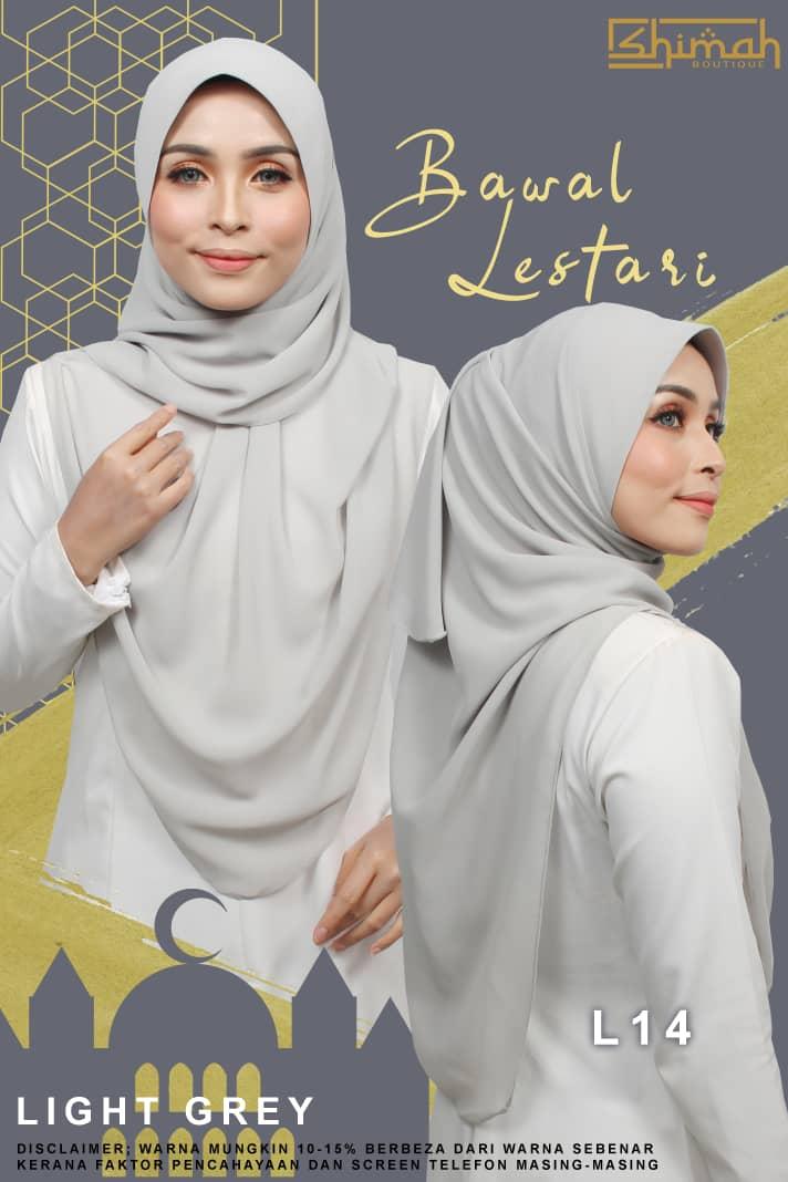 Bawal Lestari - L14