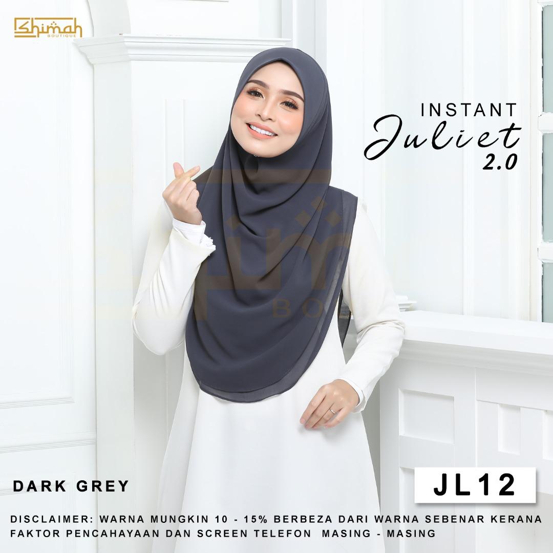 Instant Juliett 2.0 (Size XXL) - JL12
