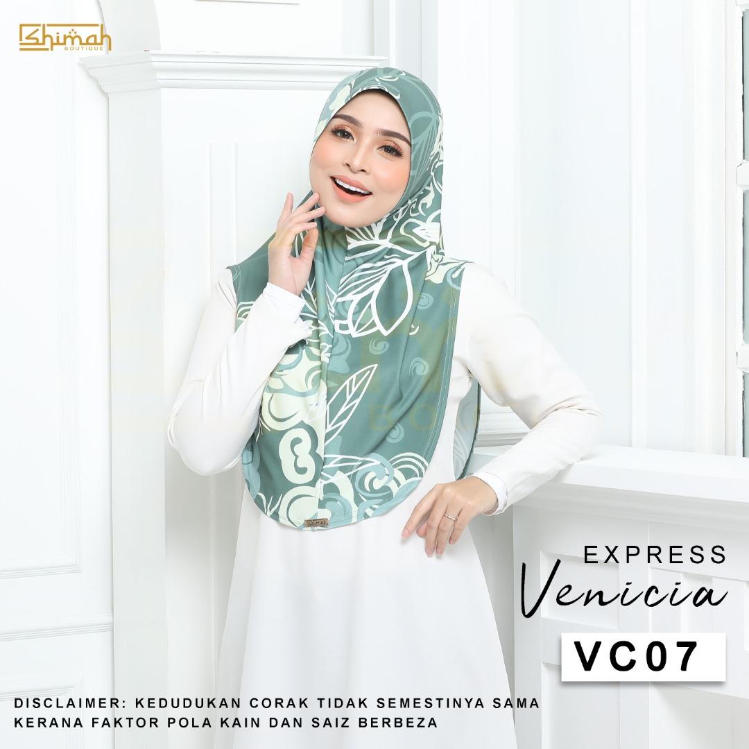 Express Venicia (Size XL) - VC07