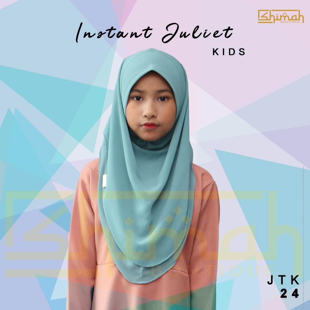 Instant Juliett Kids - JTK24
