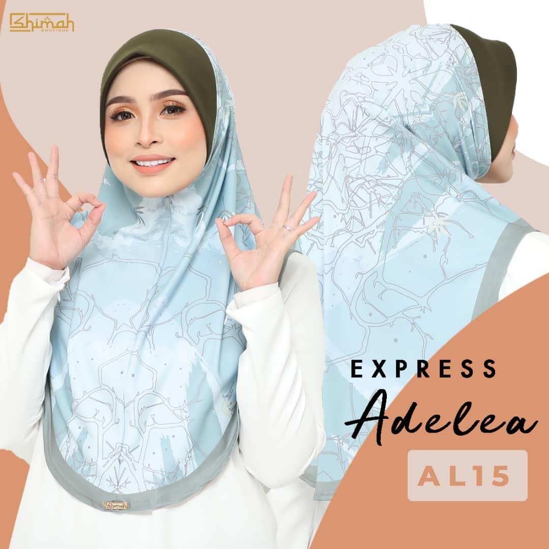 Express Adelea - AL15