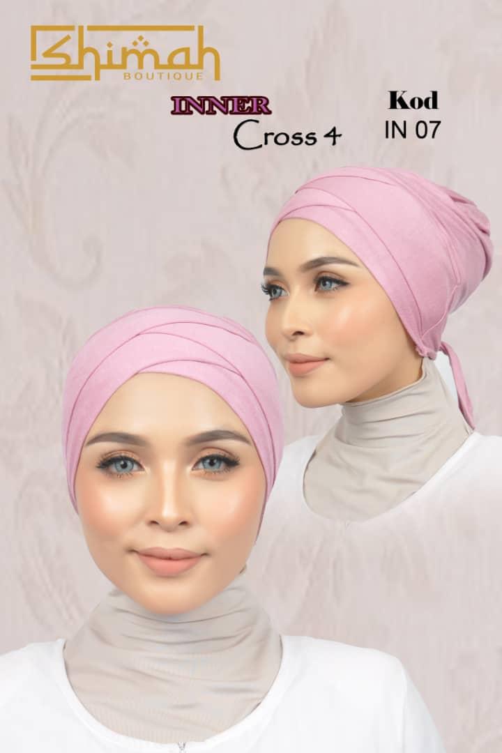 Inner cross 4 - IN07